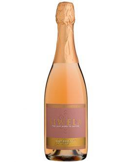 Brut Pinotage Rosé MCC 2019