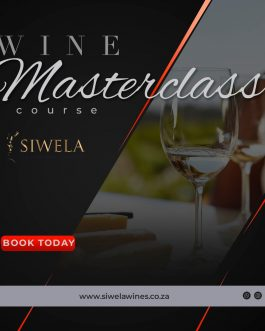 THE WINE MASTER CLASS